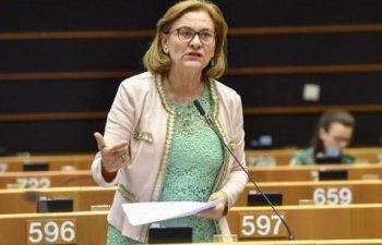 Maria Grapini, dupa rezolutia PE: Sunt revoltata, consider ca e o nedreptate pentru tara mea