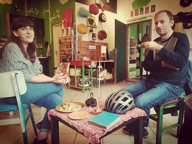 In Croatia s-a deschis prima cafenea care isi propune sa aiba zero deseuri