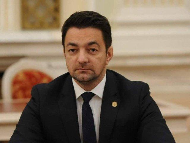 Razvan Rotaru (PSD), despre gesturile obscene ale lui Iordache: Ma dezic de astfel de manifestari