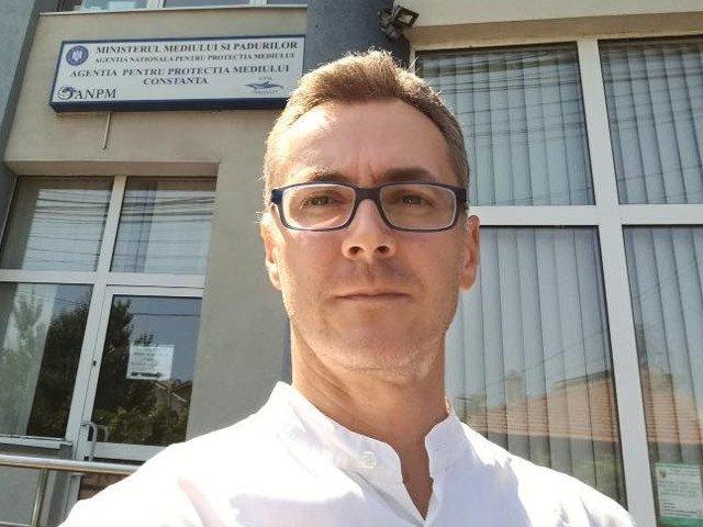 Juristii USR au depus o plangere disciplinara impotriva lui Florin Iordache