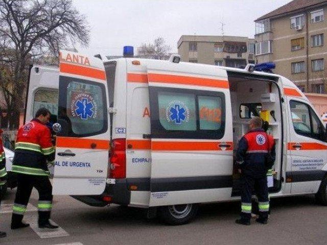 Un barbat a fost accidentat mortal dupa ce a traversat printr-un loc nepermis