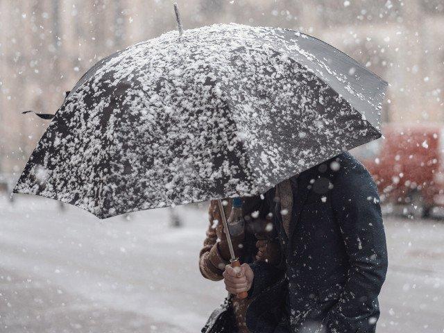 Informare meteo: Se raceste vremea in toata tara. In zonele montane va ninge