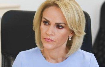 PSD Spania solicita demisia Gabrielei Firea din functiile detinute in partid, dupa vizita de la Madrid