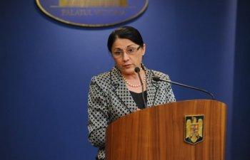 Ecaterina Andronescu este noul ministru al Educatiei