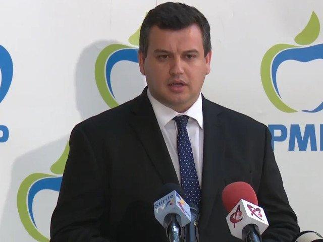 Tomac: Reunificarea Basarabiei cu Romania este un proces realizabil si realist