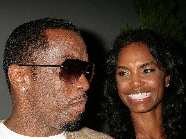 P. Diddy, mesaje dupa moartea lui Kim Porter: Am fost mai mult decat suflete pereche
