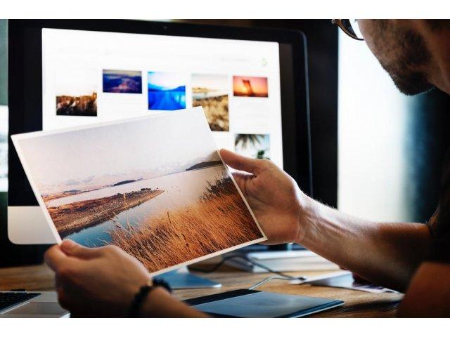 Cum sa alegi hartia fotografica potrivita pentru pozele tale