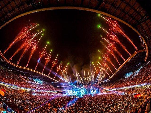 15.000 de abonamente pentru festivalul Untold au fost vandute in mai putin de 10 minute