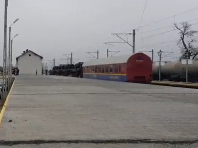 MApN, prima reactie dupa moartea militarului in gara din Alba Iulia