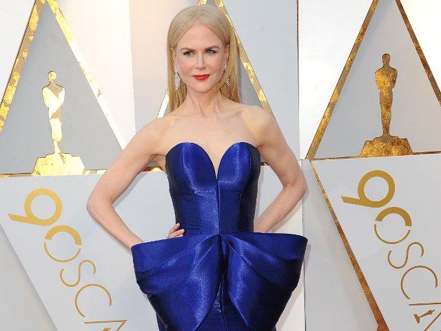 10+ tinute reusite pe care actrita Nicole Kidman le-a purtat cu gratie in ultimii 6 ani