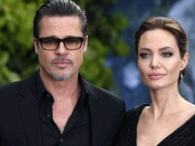 Angelina Jolie si Brad Pitt, pe punctul de a semna un acord de divort