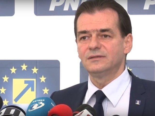 Ludovic Orban: Pozitia UDMR pentru mine este de neinteles