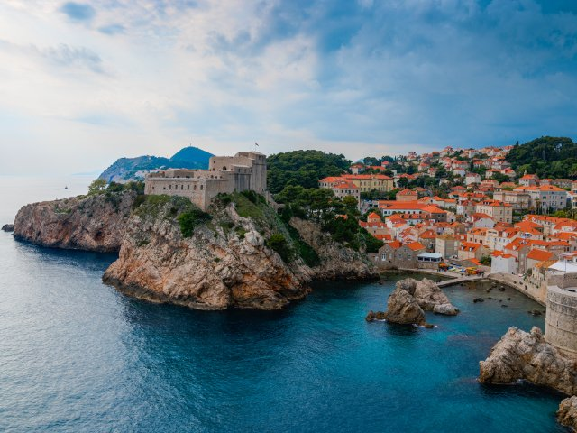 Turist pe strazile Europei: Din Dubrovnik pana in insula verde a Adriaticii… Croatia merita efortul