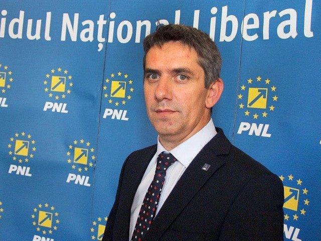 Danca (PNL): Am depus la Tribunalul Bucuresti o actiune pentru dizolvarea companiilor municipale declarate ilegale