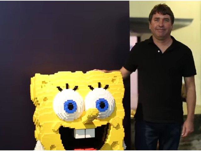 A murit creatorul personajului SpongeBob/ VIDEO