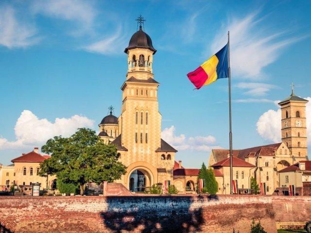 Alba Iulia: 7 lucruri interesante de stiut despre orasul unde a avut loc Marea Unire