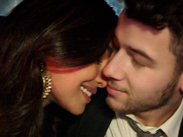 Actrita Priyanka Chopra si cantaretul american Nick Jonas s-au casatorit