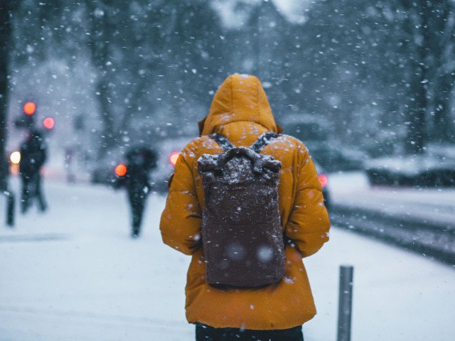 Vremea in urmatoarele doua saptamani: Cand revin ninsorile