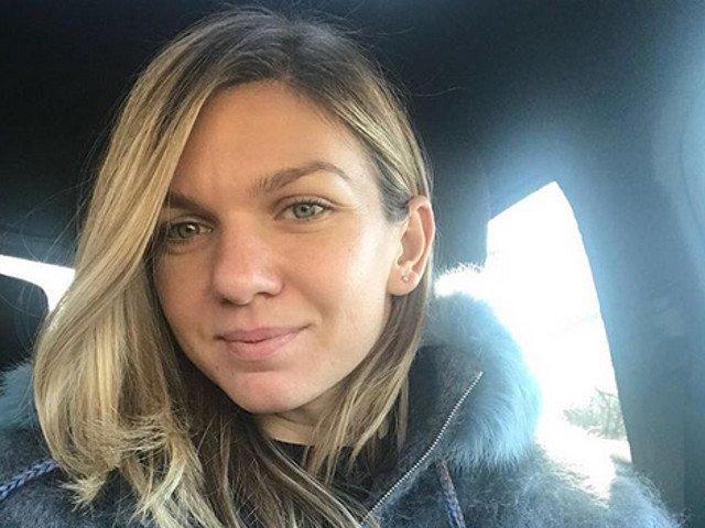 Simona Halep: Vreau sa fiu portdrapelul Romaniei la JO din 2020