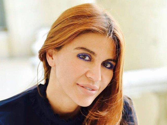 Andreea Cosma, condamnata la 4 ani de inchisoare cu executare