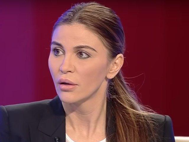 Andreea Cosma, reactie dupa condamnare: A fost o surpriza