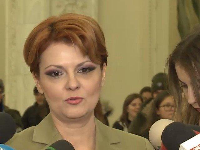 Olguta Vasilescu: Un deputat PNL i-a dat telefonul lui Iordache sa vorbeasca cu Iohannis/ VIDEO