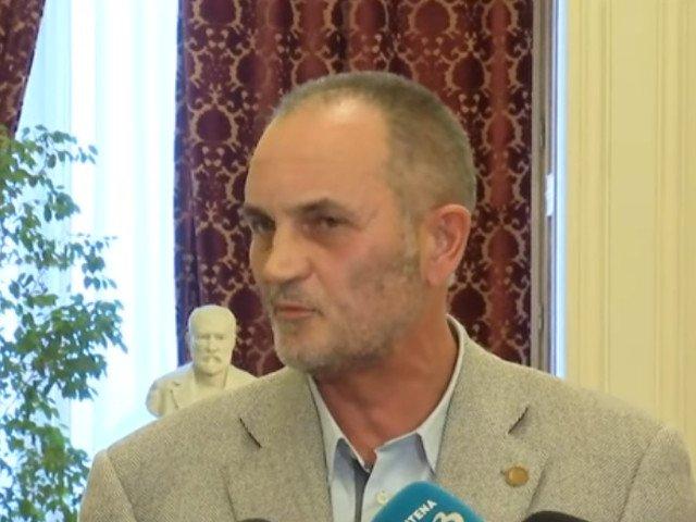 Nicolae Neagu infirma ca i l-ar fi dat la telefon lui Florin Iordache pe Klaus Iohannis/ VIDEO