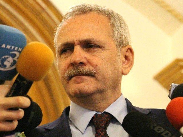 Dragnea, dupa scandalul din Parlament: Asta este presedintele nostru, Iohannis zapciul/ VIDEO