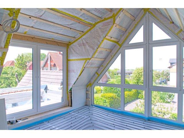 Izolare interioara: patru pasi pentru o casa confortabila