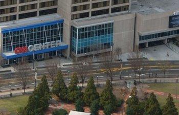 Birouri ale CNN din New York, evacuate in urma unei alerte cu bomba/ VIDEO
