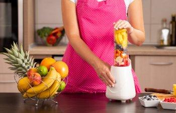10 alimente pe care nu ar fi bine sa le pui in blender