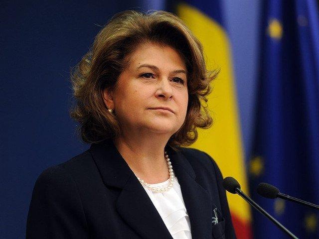 Rovana Plumb, aleasa in conducerea Partidului Socialistilor Europeni
