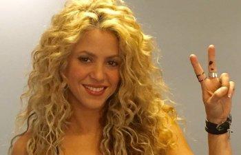 Shakira, urmarita in Spania pentru frauda fiscala