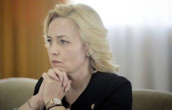 Carmen Dan: La ora actuala guvernul se afla intr-un blocaj functional