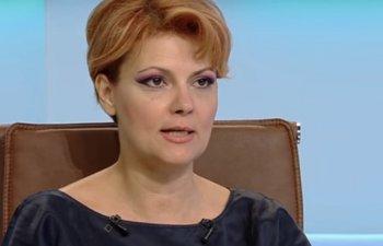 Olguta Vasilescu, despre legea pensiilor: Daca era o lege perfecta trebuia sa avem vreo 200 de miliarde in aplicare