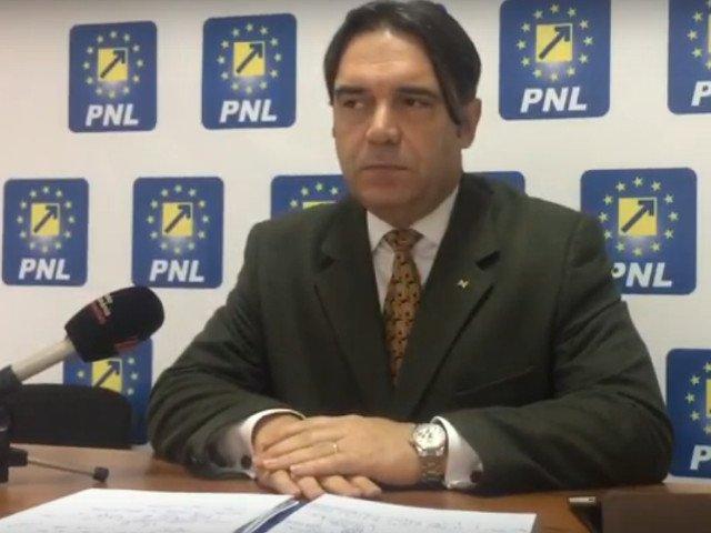 Cupsa (PNL), despre OUG pe modificarea Codurilor penale: Dancila si Toader nesocotesc Constitutia