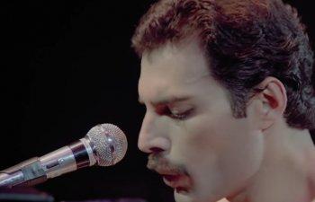 """""""Bohemian Rhapsody"""", cel mai difuzat cantec din secolul al XX-lea pe platformele de streaming"""