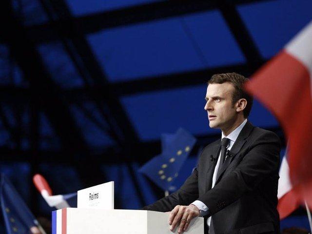Mesajul lui Emmanuel Macron, dupa atacul de la Strasbourg