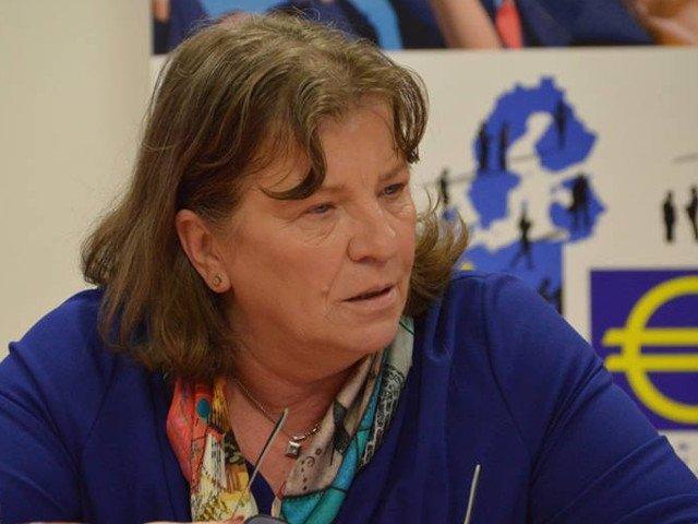Norica Nicolai sustine ca atentatul de la Strasbourg ar fi avut loc in conditiile unor masuri stricte de securitate