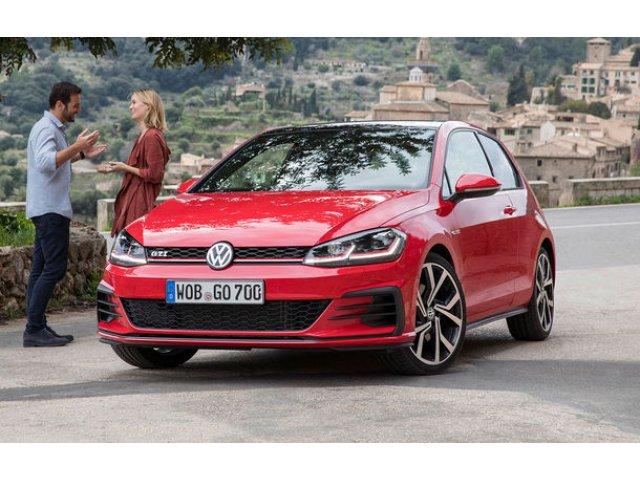 Un nou scandal la Volkswagen: germanii au vandut masini de pre-productie care nu au fost aprobate de autoritati