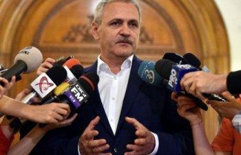 "USR: Initiativa ""Fara Penali in functii publice"", blocata de Liviu Dragnea"