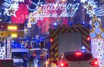Autorul atacului armat de la Strasbourg a fost ucis de politie/ VIDEO
