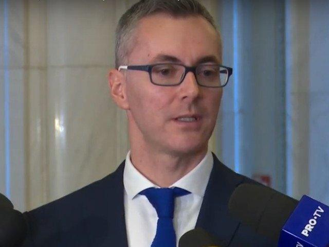 Stelian Ion: Am prezentat premierului 12 argumente pentru a nu da OUG pe Codurile penale