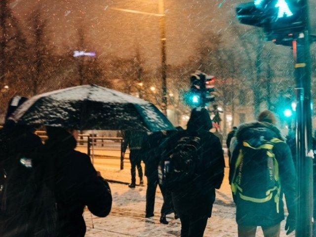 Prognoza meteo pentru Bucuresti: Ploi moderate si rafale de vant, pana duminica seara