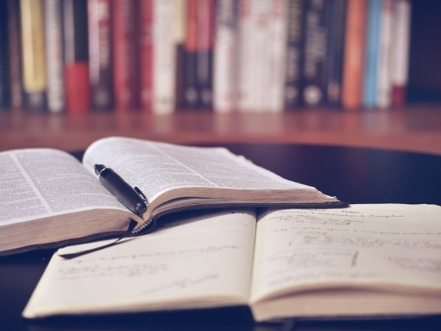 Barbat de 53 de ani, retinut pentru ca nu a returnat 222 de carti la biblioteca