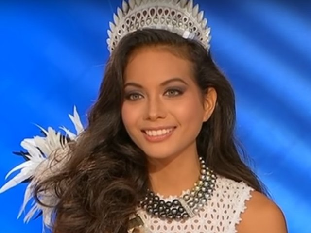 O tanara din Tahiti, incoronata Miss Franta 2019/ VIDEO