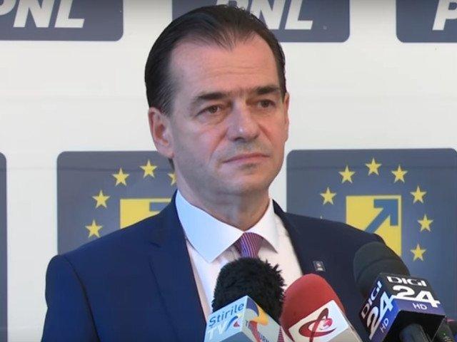 Orban: Cine nu voteaza motiunea de cenzura e mai prost decat Dancila si mai ticalos decat Dragnea