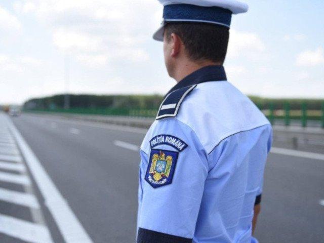 In prima zi de Craciun politistii au aplicat peste 2.500 de sanctiuni contraventionale