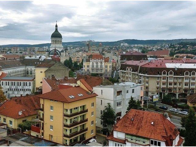"""The Economist a publicat un articol despre """"orasul cu care Romania se poate lauda"""""""