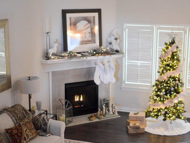 Cum sa-ti pregatesti casa pentru intrarea in Noul An: 7 sfaturi simple si eficiente